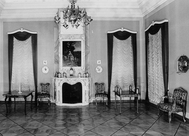 Historische Kuranlagen Bad Lauchstädt